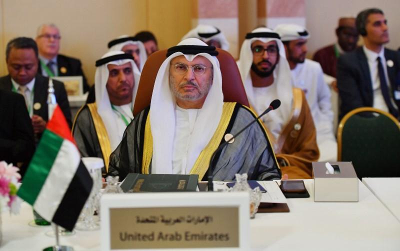 UAE's Gargash: UAE unreservedly supports Germany efforts to bring...
