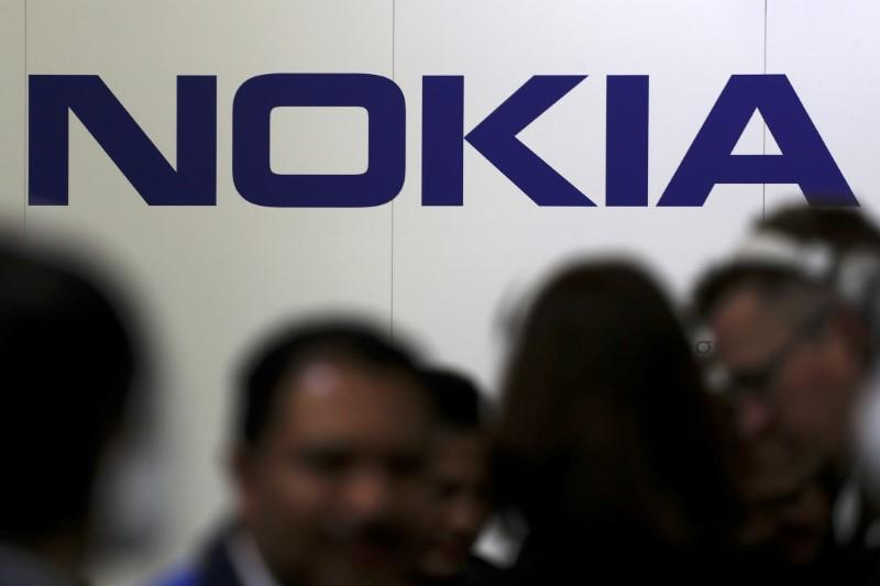 Nokia October warning investigated by local FSA: newspaper report