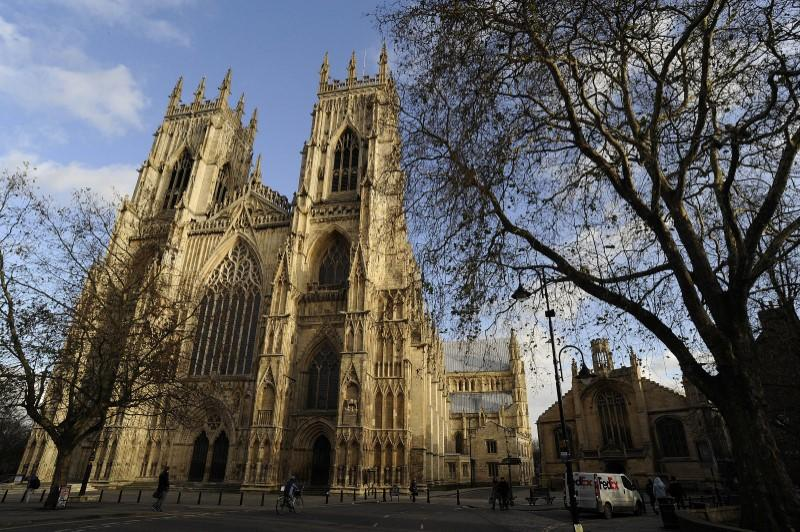 UK government considers moving House of Lords to York - Conservative chairman