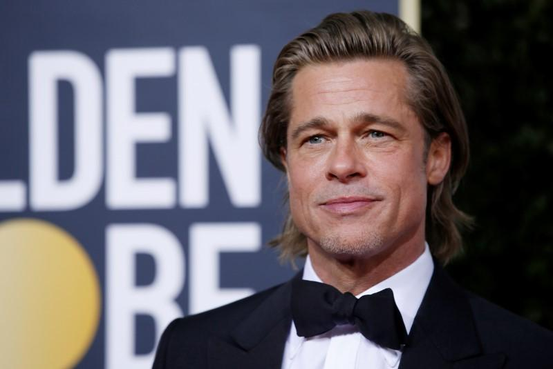 Brad Pitt, Joaquin Phoenix up for more awards at Hollywood's SAG ceremony