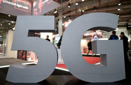 EU industry chief dismisses fears strict security rules could delay 5G