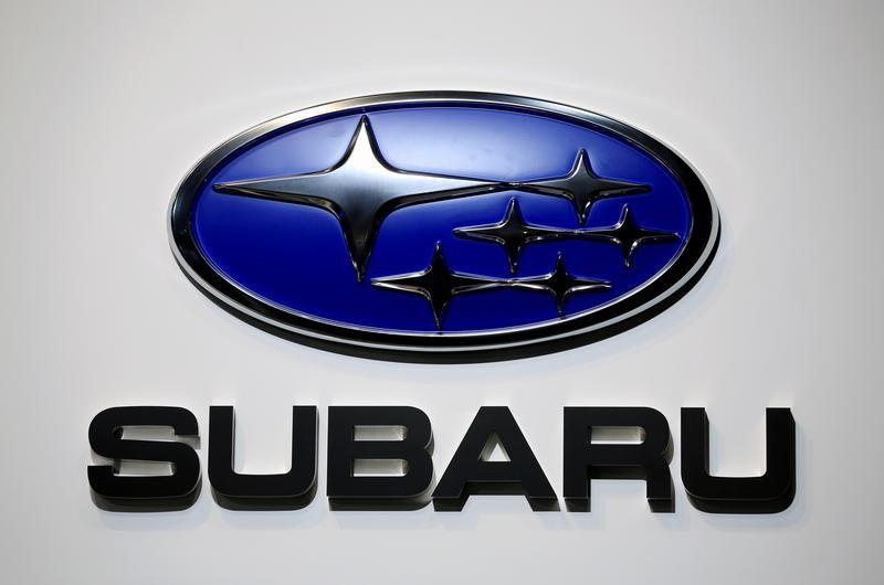 Subaru Electric Car >> Subaru Sets Mid 2030s Target To Sell Only Electric Vehicles