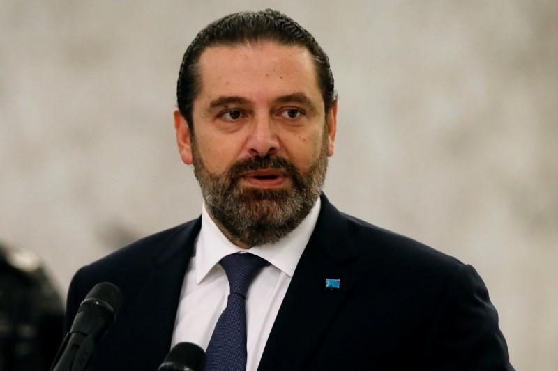 Lebanon urgently needs new government to avoid collapse: Hariri