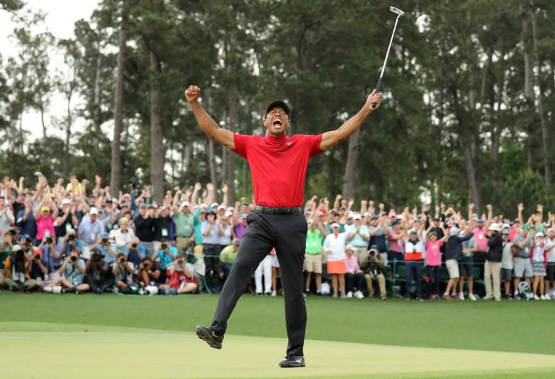 Golf: Woods and Snead tied with 82 PGA Tour wins, but no...