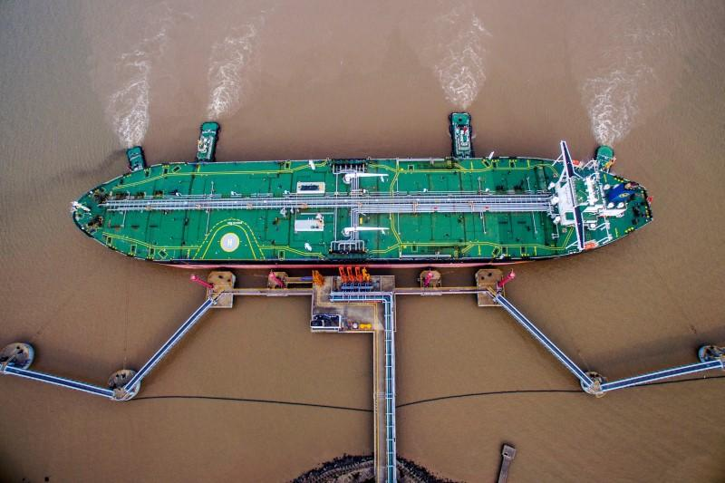 Mission Impossible: China can't meet its commitments on U.S. crude, LNG, coal - Russell