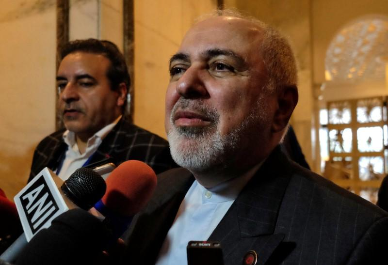 U.S. decries Iran threat to withdraw from global nuclear treaty