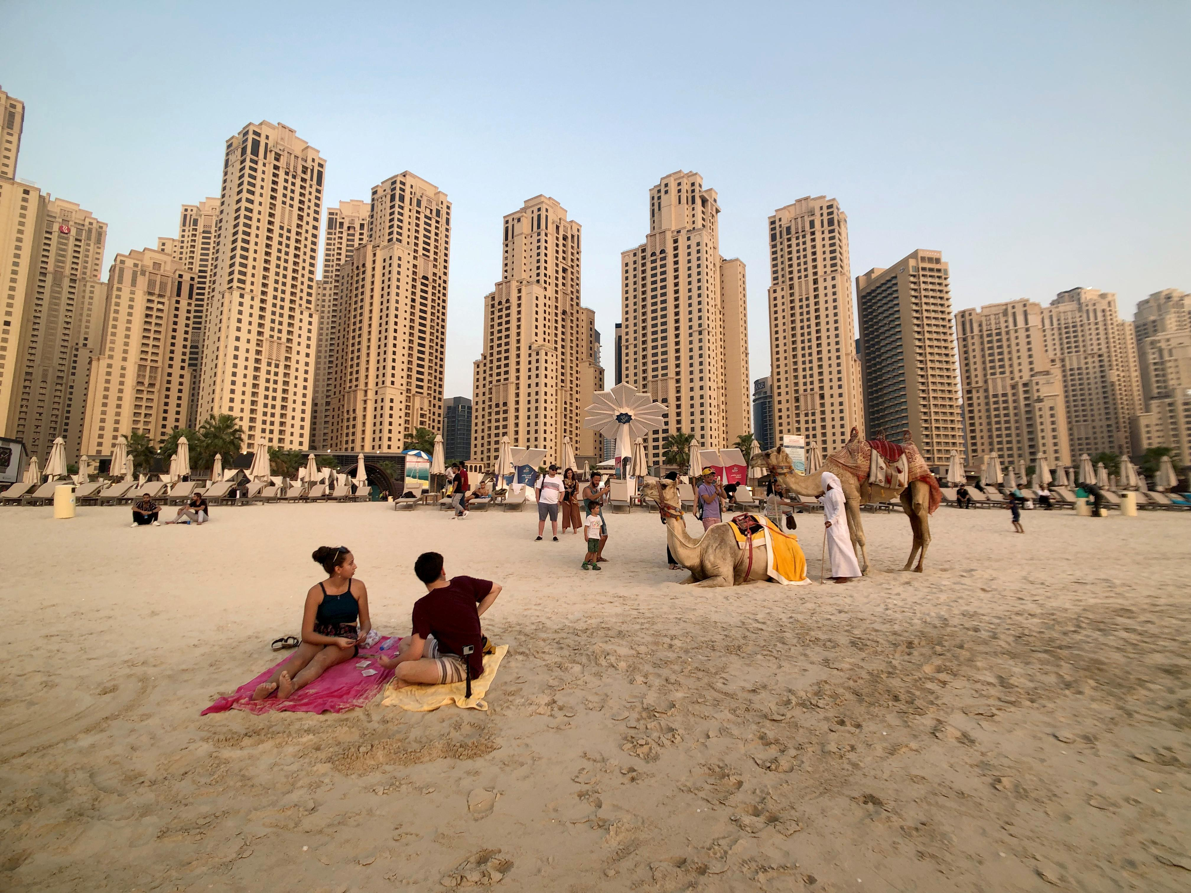 Dubai registers 16.7 million tourists in 2019, Chinese visitors rise