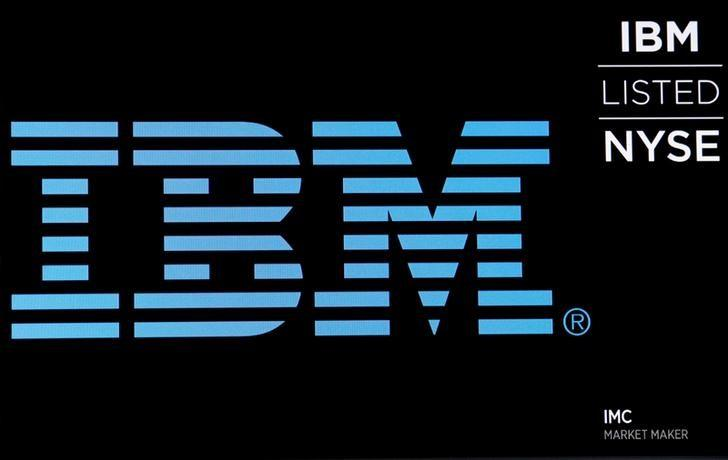 IBM forecasts full-year profit above estimates on cloud growth