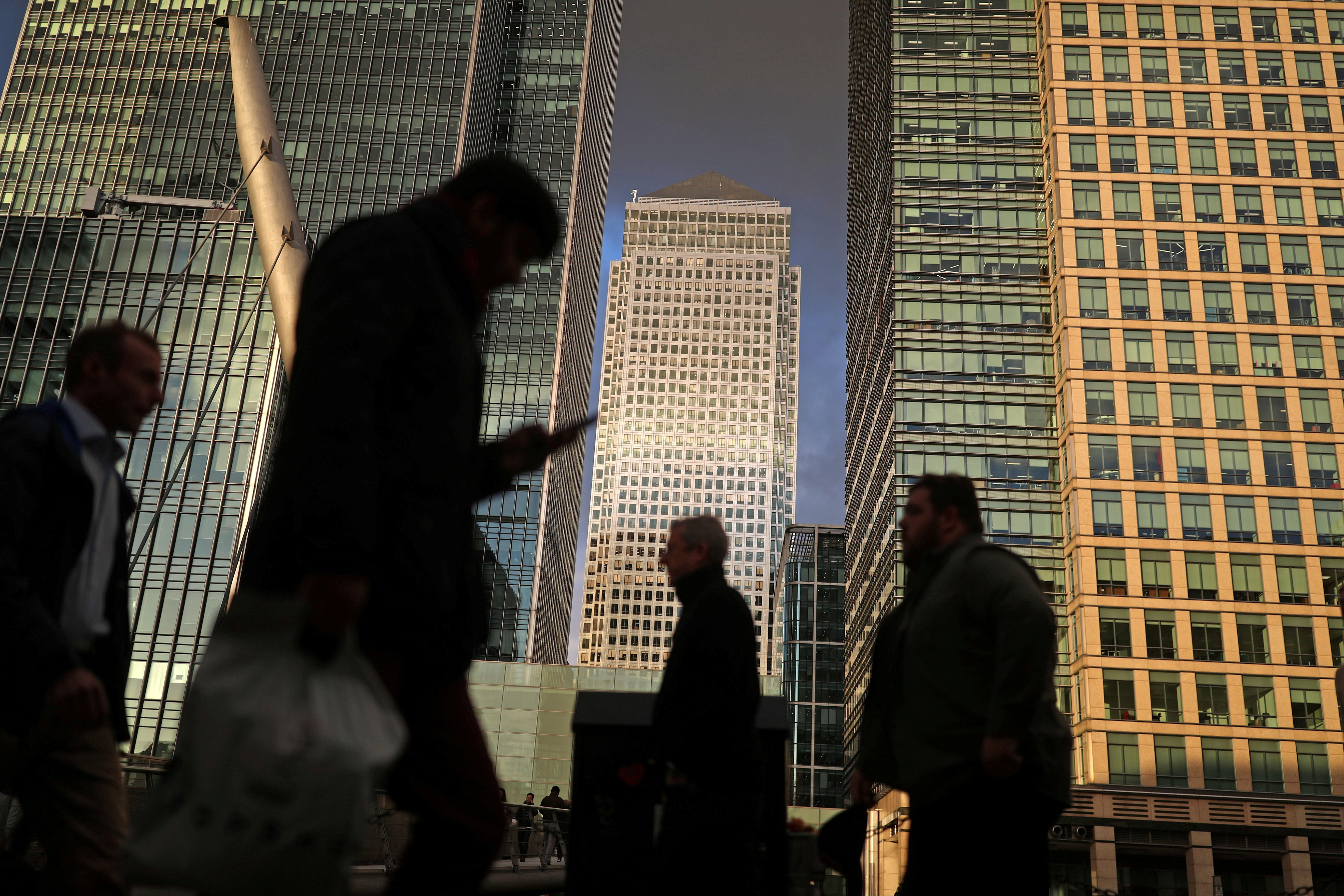UK government borrows less than expected in December, but corporate...