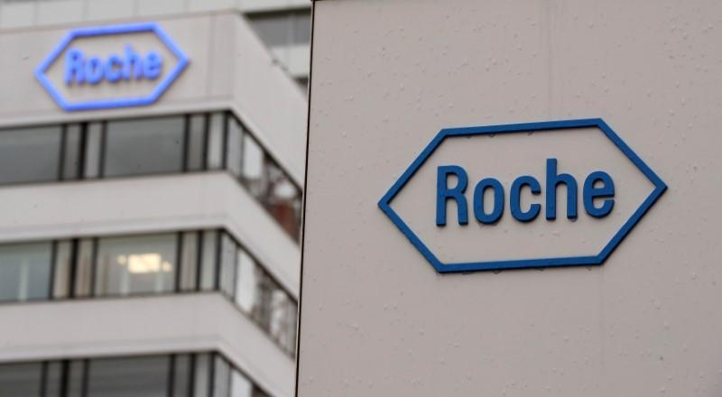 Roche wins approval for cancer drug Kadcyla in fast-growing China...