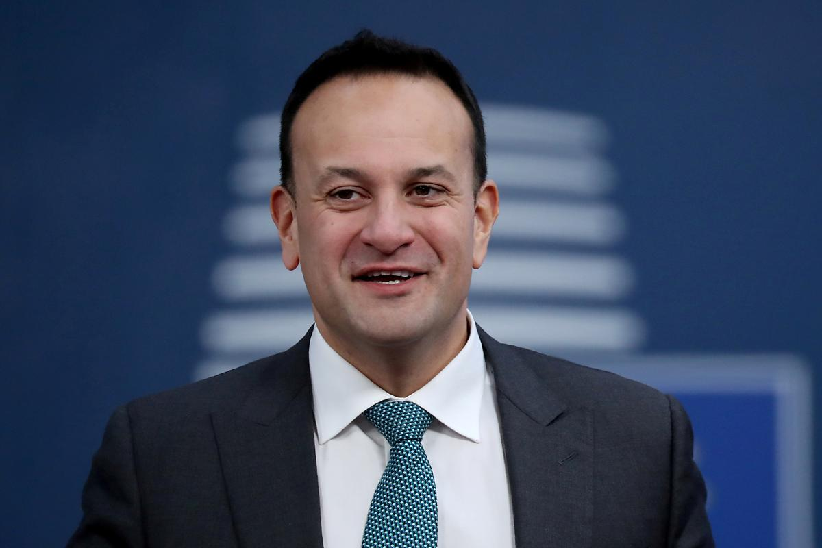 'It's the pension, stupid!' Retirement row ignites Irish election