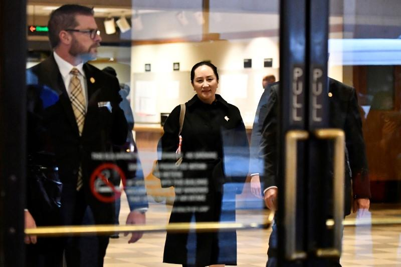 Canadian prosecutor set to defend U.S. request to extradite Huawei...