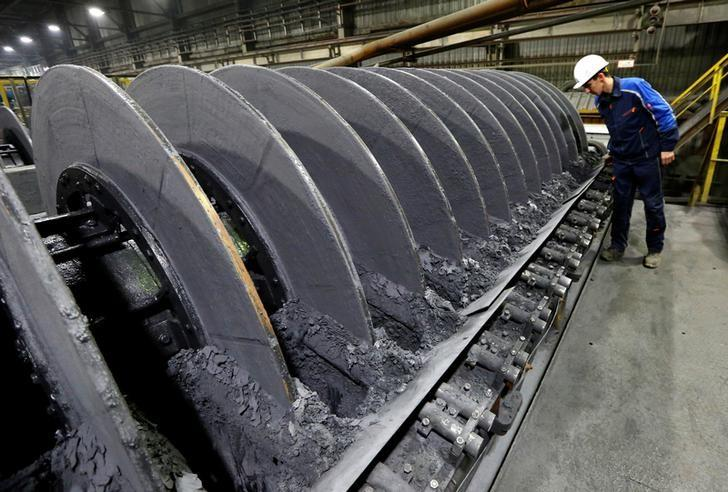 Column: Where's has all the metal gone? LME zinc market starved of...