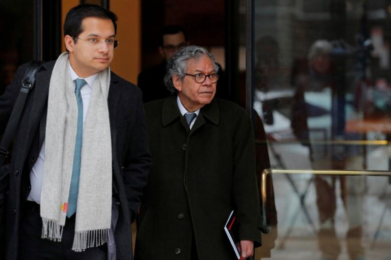 Insys founder Kapoor sentenced to 66 months in prison for opioid scheme