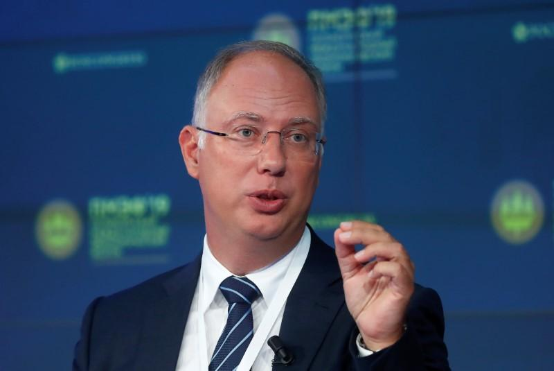 Russia says U.S. Nord Stream sanctions are attack on Europe's...