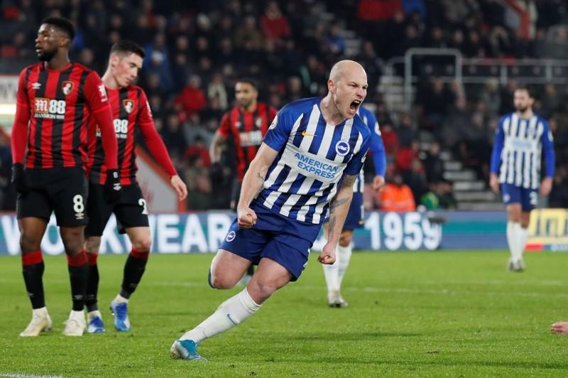 Brighton turn Mooy's loan deal into permanent contract