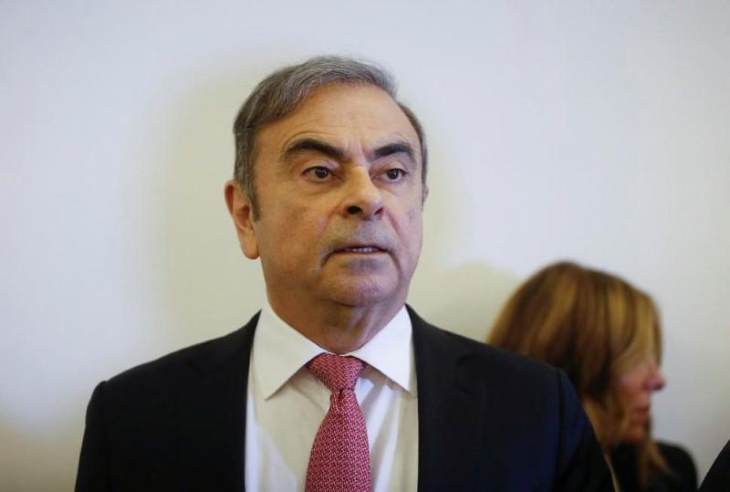 Lebanon and Japan have 40 days to agree on Ghosn's fate: sources