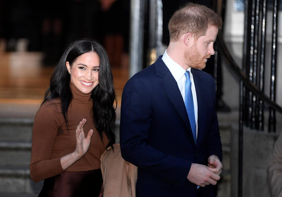 Meghan's father to Meghan: Would be great to see you, even in court