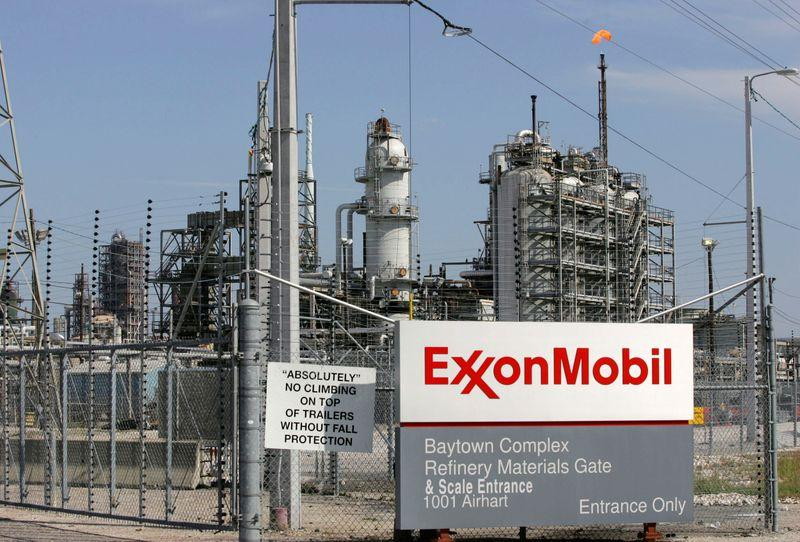 Exxon's new discovery boosts Guyana oil estimate to over 8 billion...