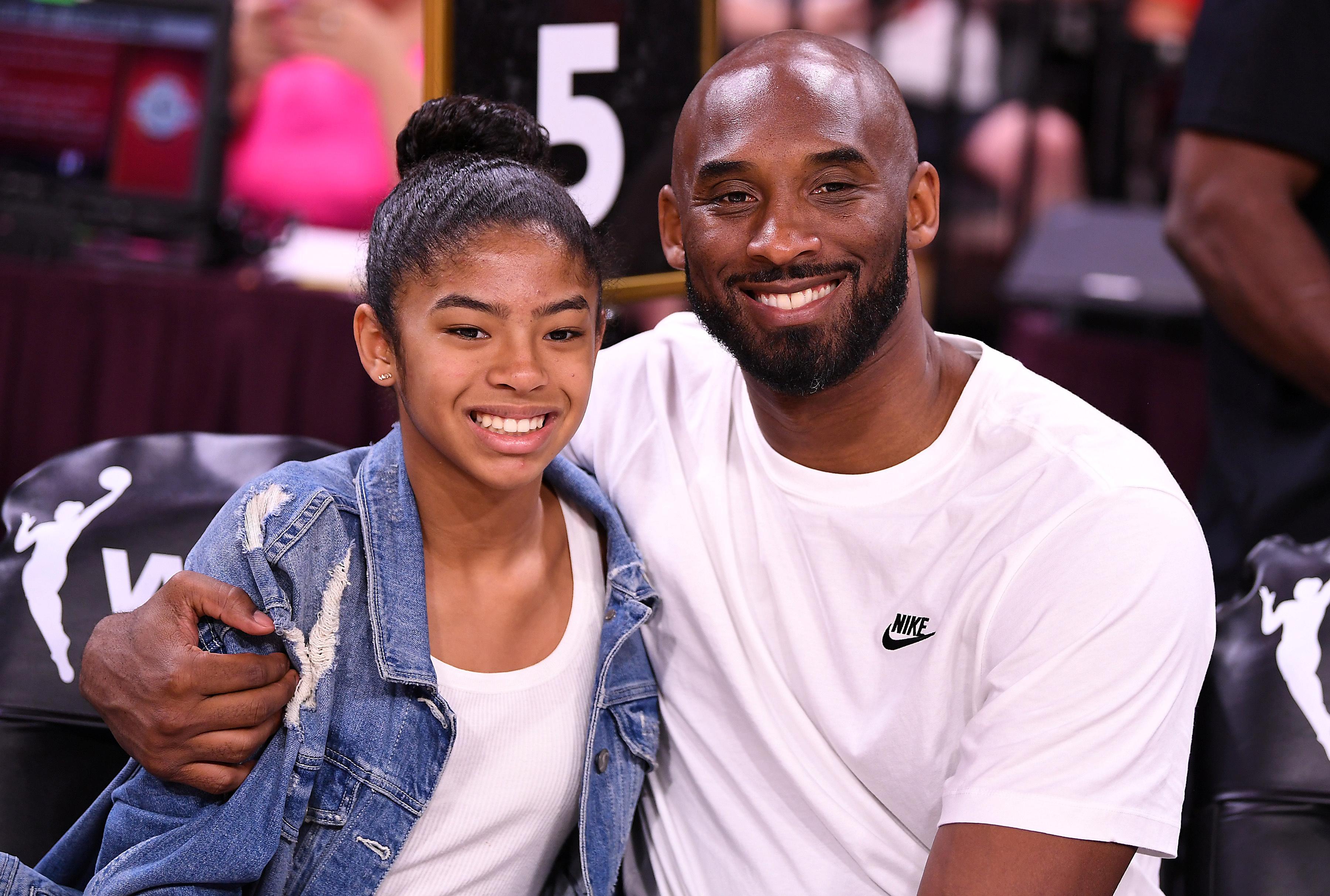 Kobe Bryant, daughter 'Mambacita' died pursuing basketball dream