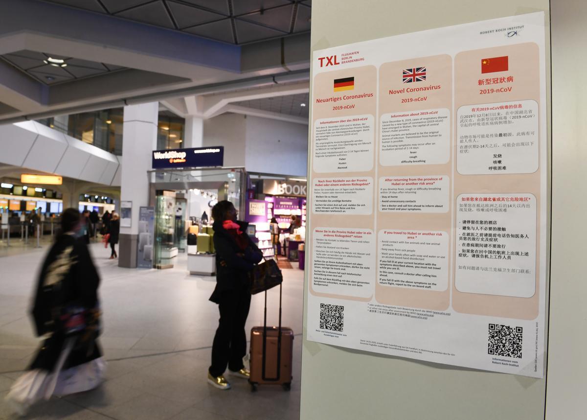 German car supplier Webasto halts China corporate travel over coronavirus: spokeswoman