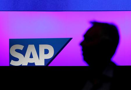 SAP's new leadership duo delivers in-line results, lifts guidance