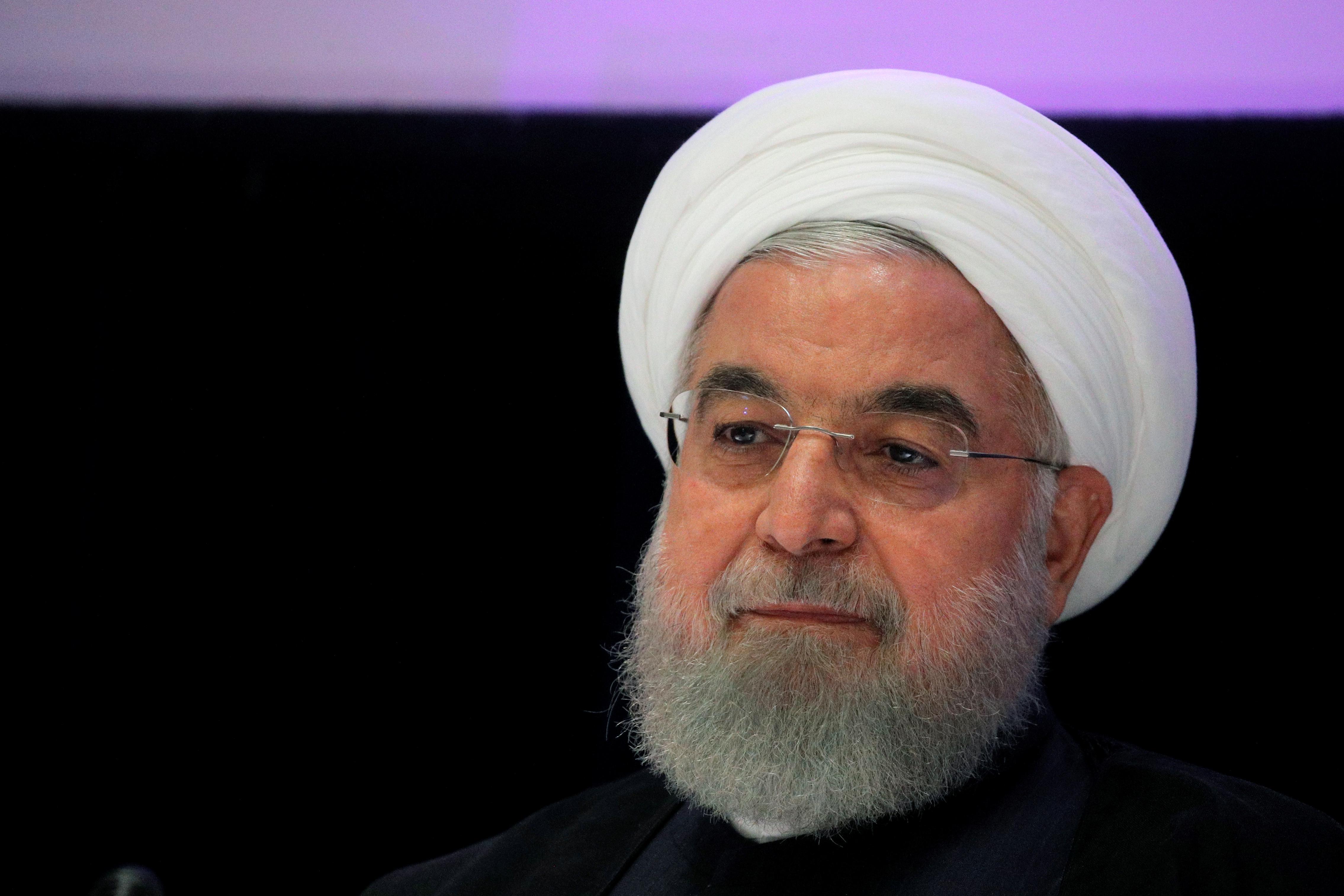 Iran - portada