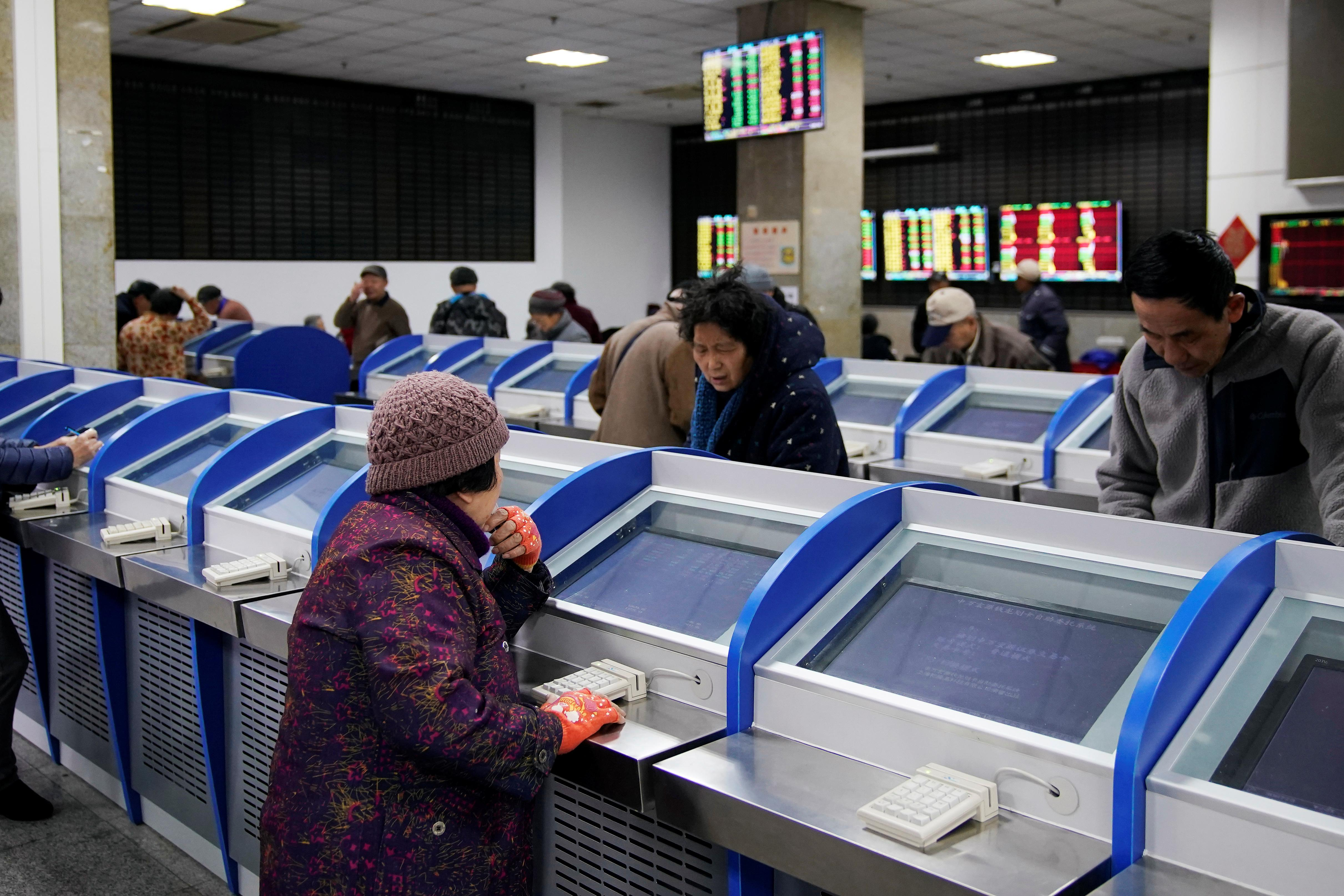 Coronavirus infects Asia stocks with exposure to China
