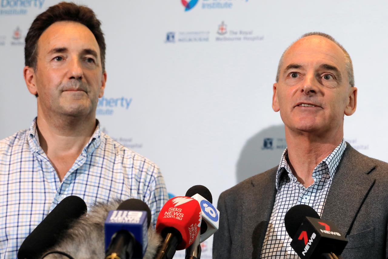 Australia Scientists To Share Lab Grown Coronavirus To Hasten