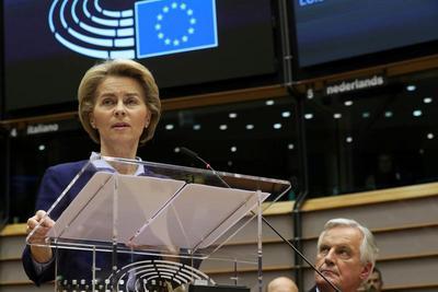 EU-Spitzen bekräftigen - Kein uneingeschränkter Zugang für Briten zum Binnenmarkt