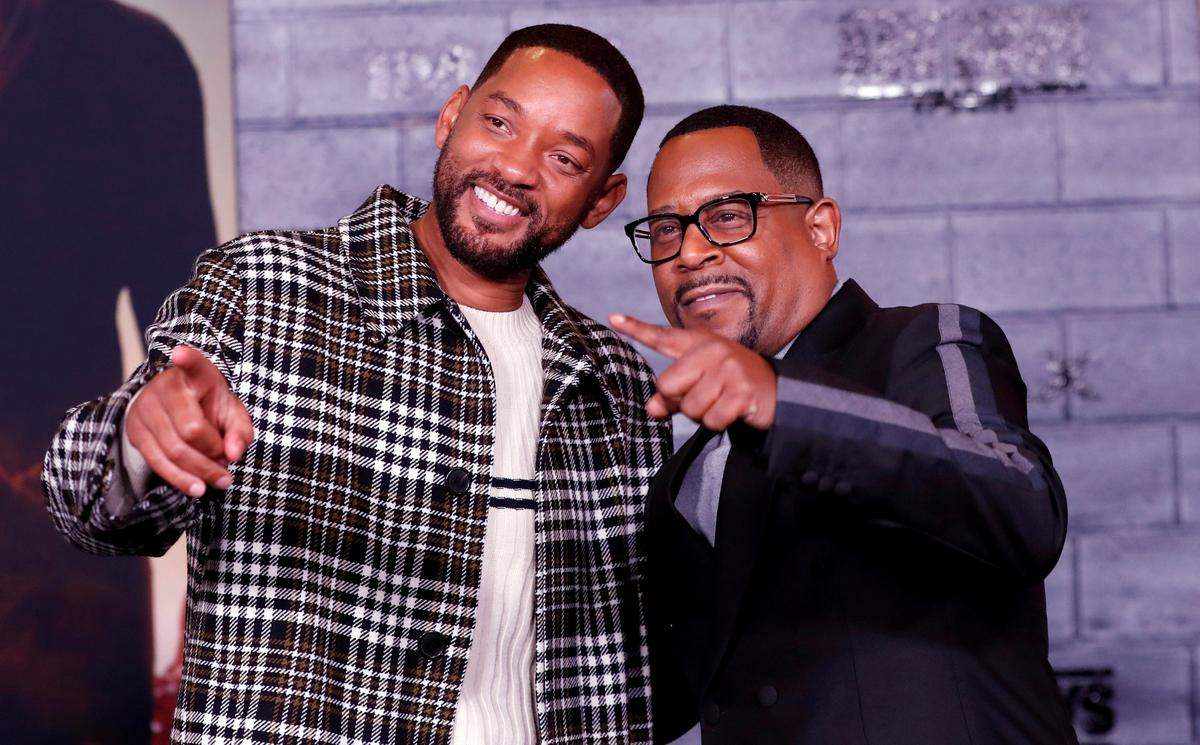 Box Office: 'Rhythm Section' Flops as 'Bad Boys' Takes Another Victory Lap
