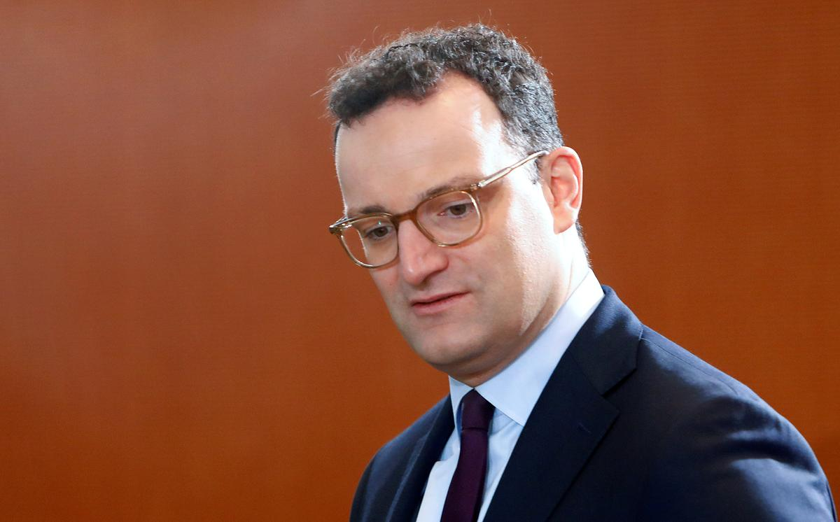 G7 countries seeking unified approach to coronavirus: Germany's Spahn