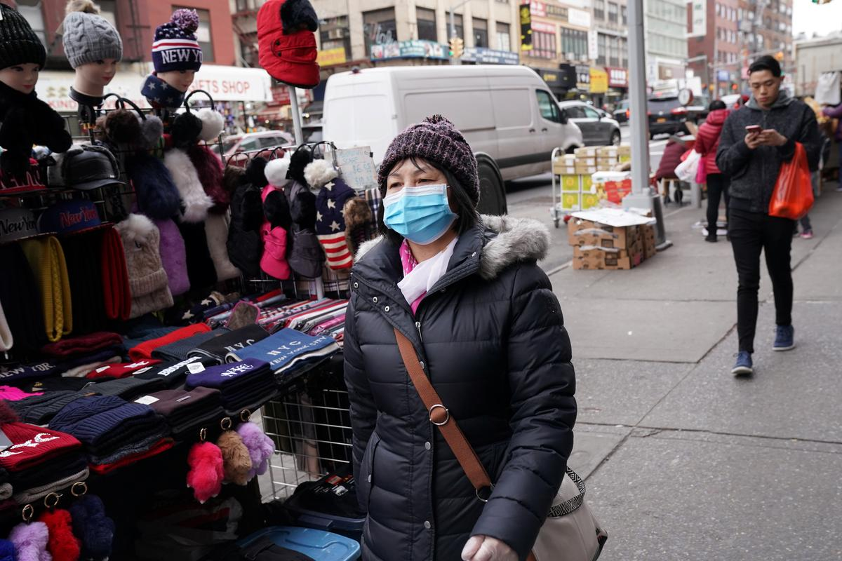 Trump says U.S. has 'shut down' coronavirus threat; China shuns U.S. help