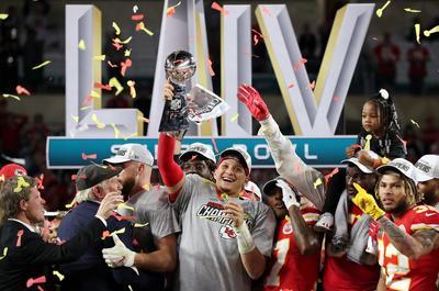 Best of Super Bowl LIV