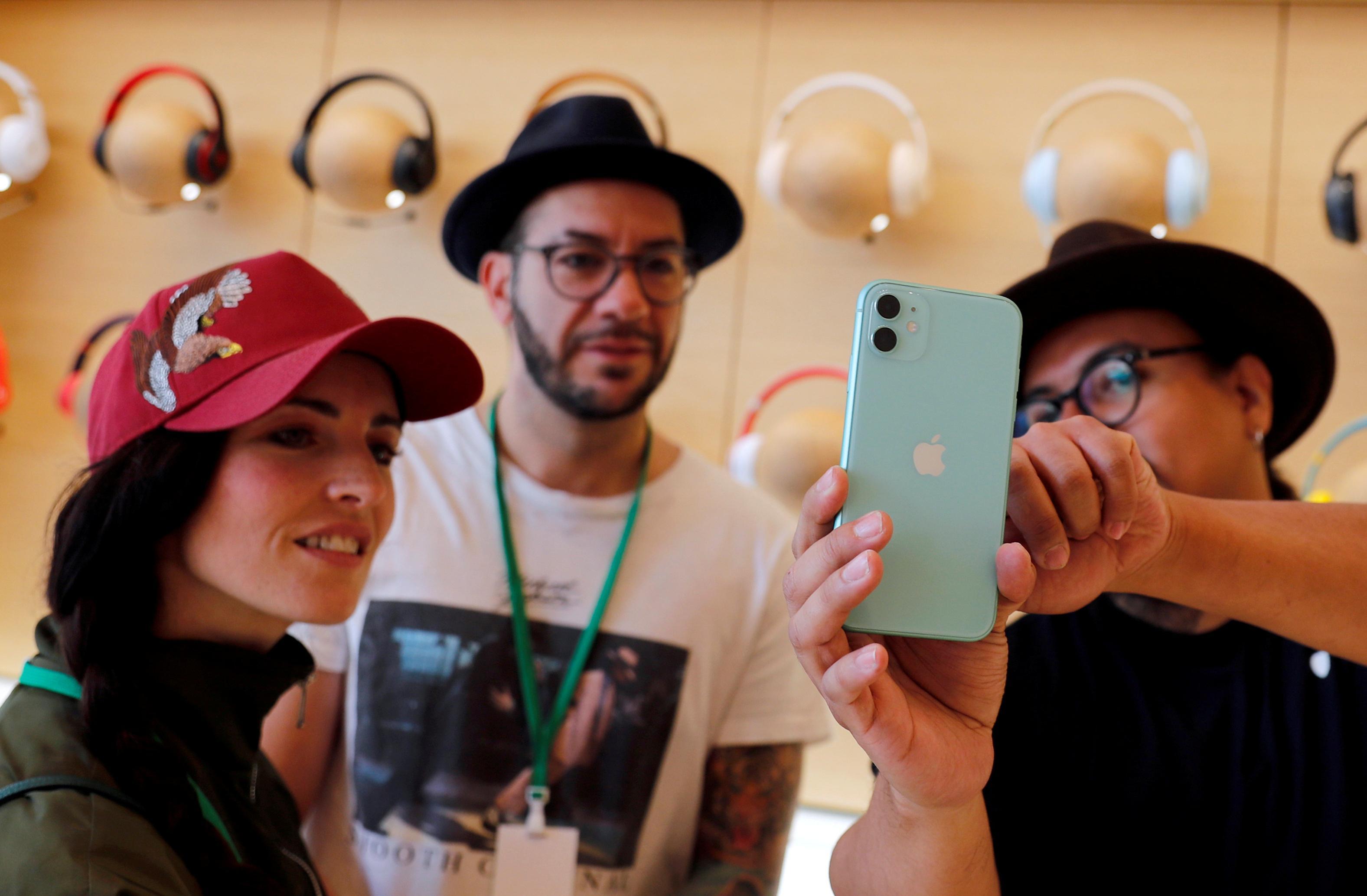 Exclusif: les fabricants d'applications iPhone interrogés dans une enquête antitrust américaine sur Apple – sources