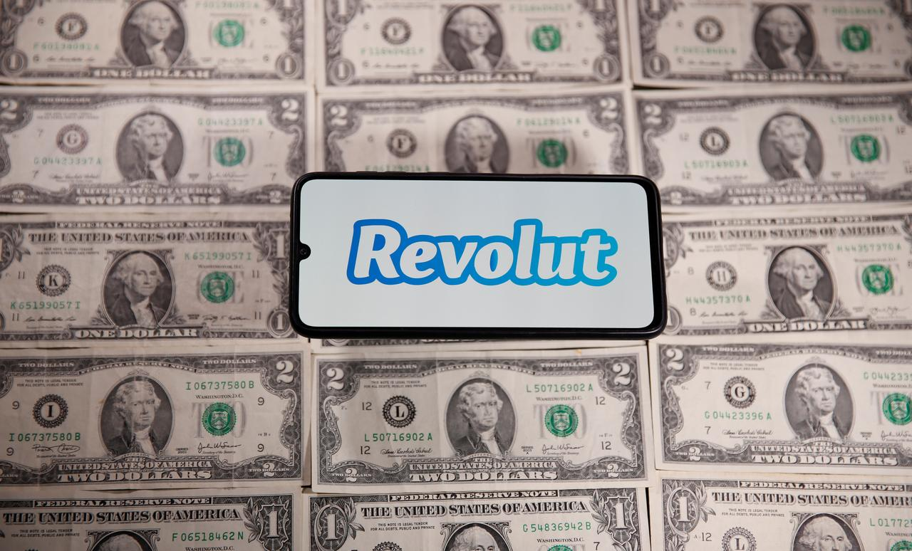 American Revolut Ion European Banking
