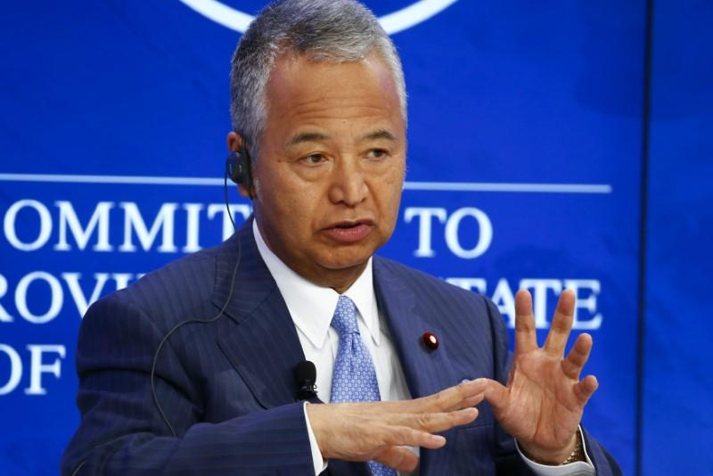 Japan lawmakers push government for G7 talks on digital yen