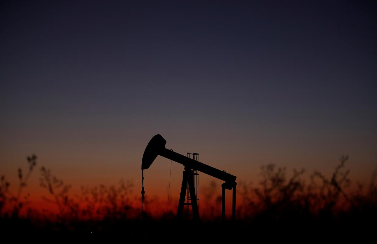 Oil slips on weaker Chinese demand, traders await OPEC+ cuts