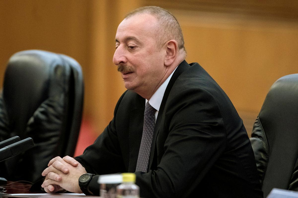 Azerbaijan election marred by violations, say international observers