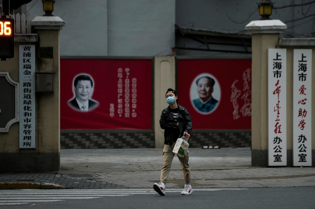 China's Xi says to prevent large-scale layoffs amid coronavirus outbreak