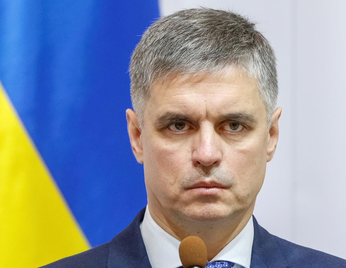 Ukraine minister sees no preparations for new Russia talks, has low expectations
