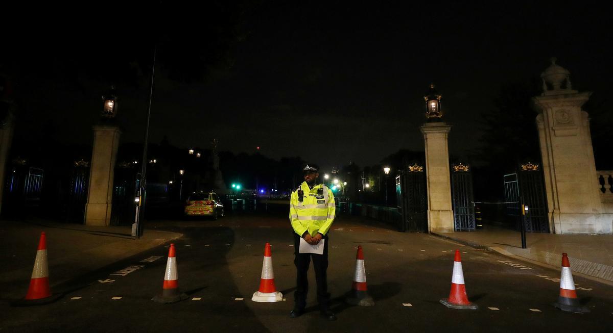 British man guilty of plotting Islamist attack on London sights