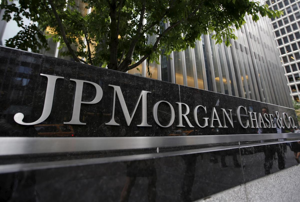 Exclusive: JPMorgan in talks to merge blockchain unit Quorum with startup ConsenSys - sources