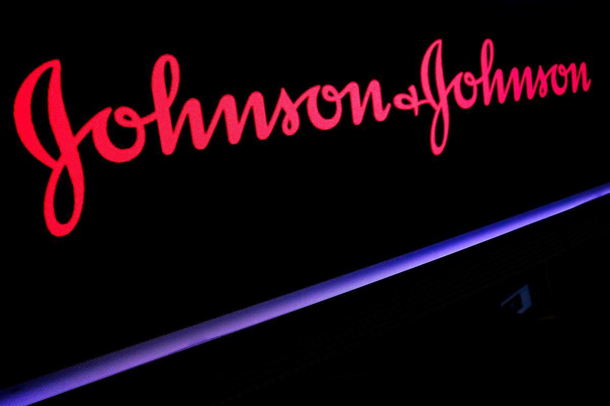 Johnson & Johnson partners with U.S. agency to develop coronavirus vaccine