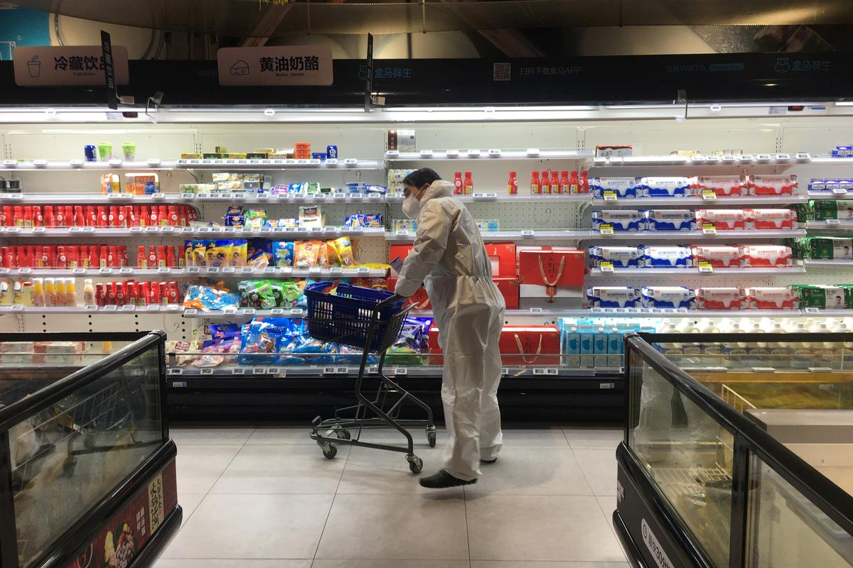 China takes major steps to prop up coronavirus-hit economy