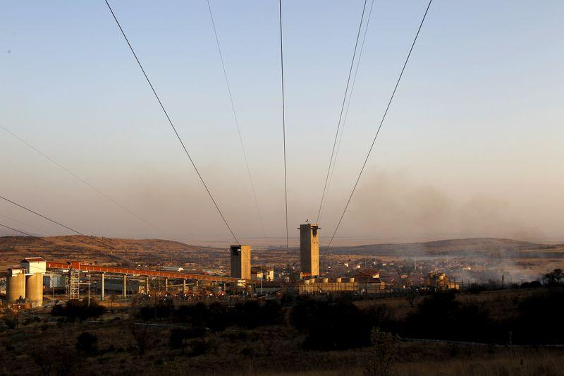 AngloGold shifts focus as it sells South African assets to Harmony
