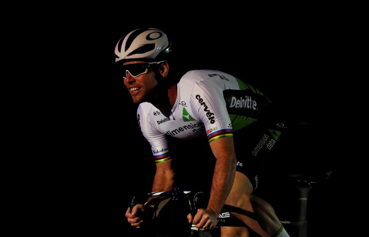 Cavendish must earn his Tour de France spot - team boss