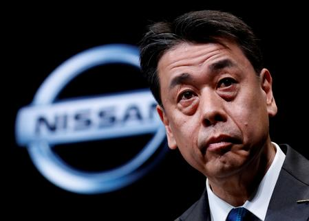 Clock's ticking for Nissan boss Uchida to show he has a plan: sources
