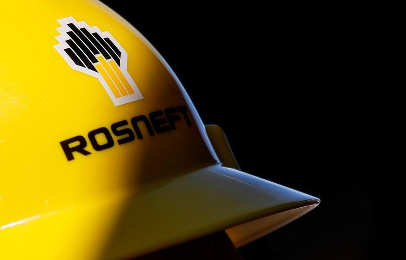Russia's Rosneft pledges $5 billion for 'green' causes over next five years