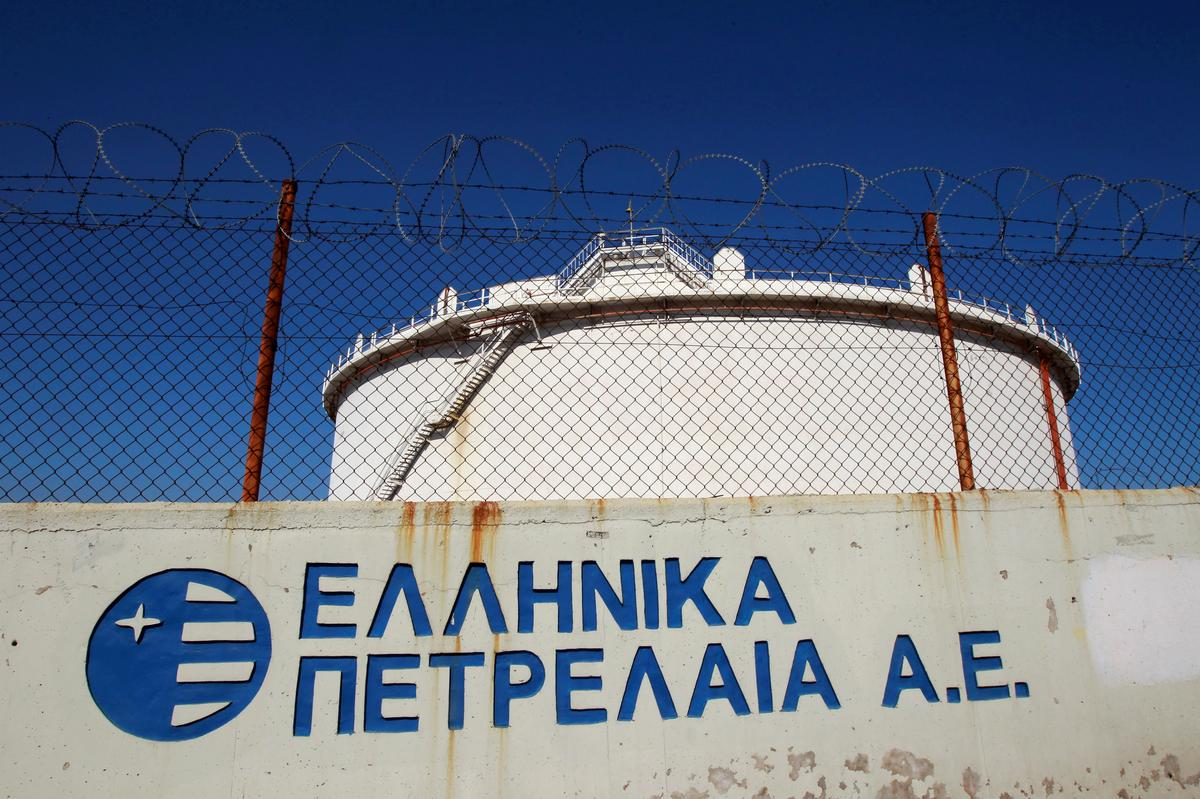 Hellenic to set up solar plant in northern Greece